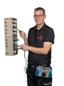 Emiel Roks Oppelaar Elektro Installateur Elst