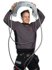 Fabian Gnidtke Oppelaar Elektro Installateur Elst