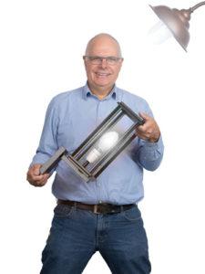 Kees Oppelaar Oppelaar Elektro Installateur Elst